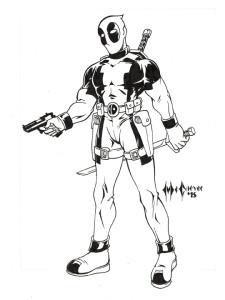2015-01-06 - Deadpool