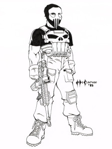 2015-01-15 - Punisher