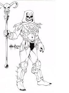 2015-01-24 - Skeletor